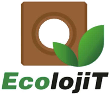 EcolojiT - Tecnologia em construções ecológicas