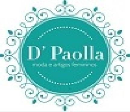 D'Paolla Moda e Artigos Femininos