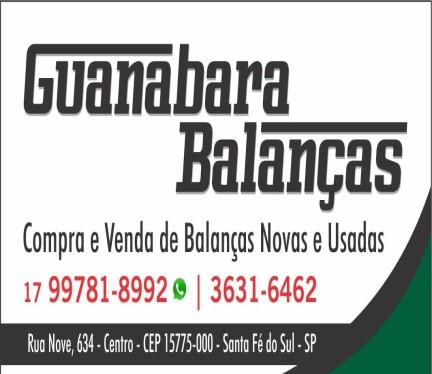 Guanabara Balanças