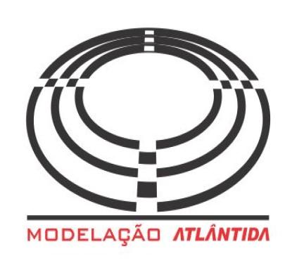 Modelação Atlantida
