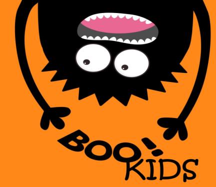 Boo Kids Moveis